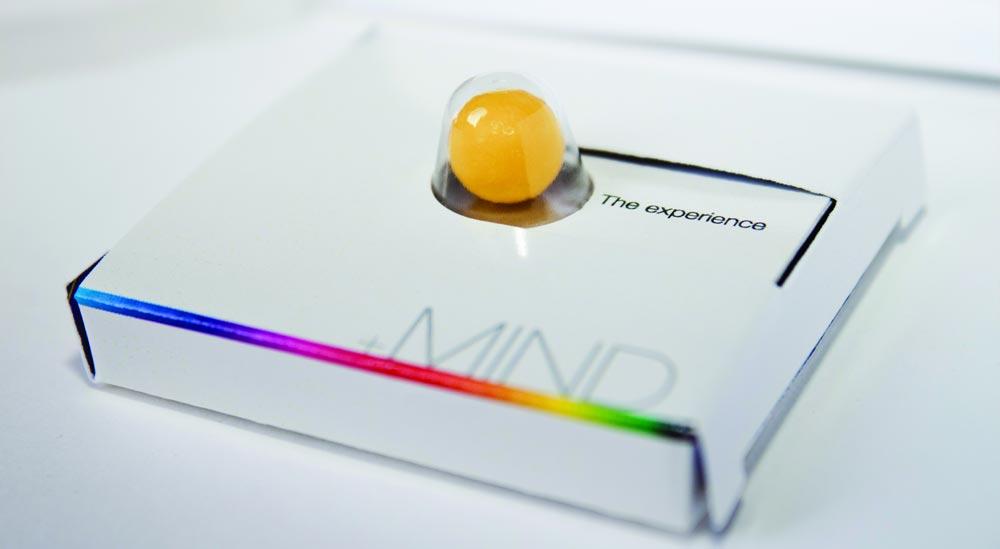 +MIND, a nanotech pill